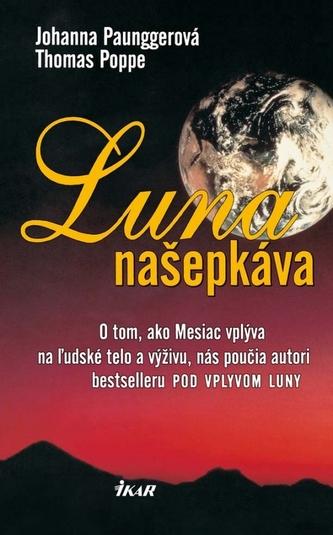 Luna našepkáva, 4. vydanie