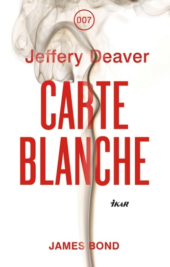 Carte Blanche - James Bond