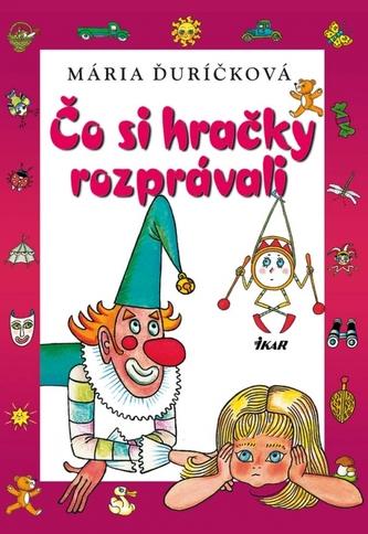Čo si hračky rozprávali, 2. vydanie
