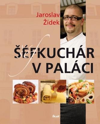 Šéfkuchár v paláci, 2. vydanie
