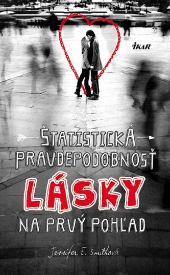 Štatistická pravdepodobnosť lásky na prvý pohľad