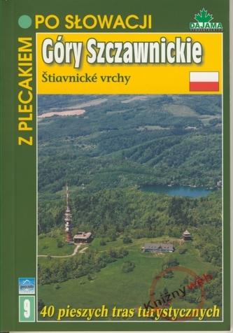 Góry Szczawnicke - Štiavnické vrchy (9)
