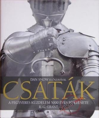 Csaták (Bitvy)