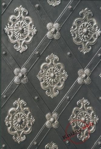 Zápisník - F - Old Door