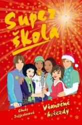 Super škola  8 - Vianočné hviezdy