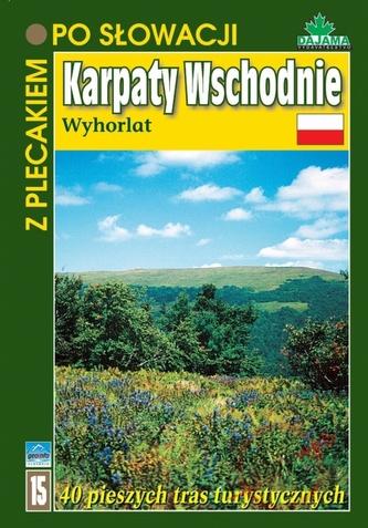 Karpaty Wschodnie - Wyhorlat (15)