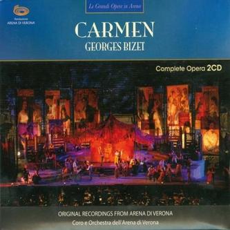 Carmen 2CD