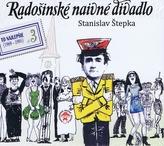 Radošinské naivné divadlo -Čierna ovca/Ženské oddelenie( To najlepšie 3)