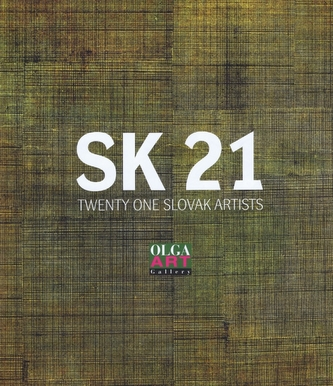 SK 21- Twenty one slovak artists