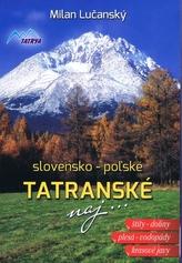 Tatranské naj ...