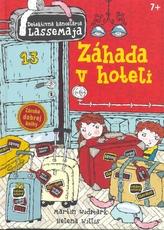 Záhada v hoteli - Detektívna kancelária LasseMaja