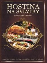 Hostina na sviatky - slávnostné menu