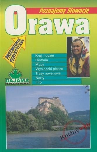 Orawa - Poznajemy Slowację