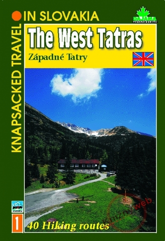 The West Tatras - Západné Tatry (1)