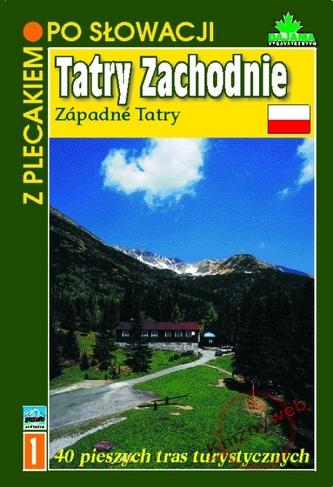 Tatry Zachodnie - Západné Tatry (1)