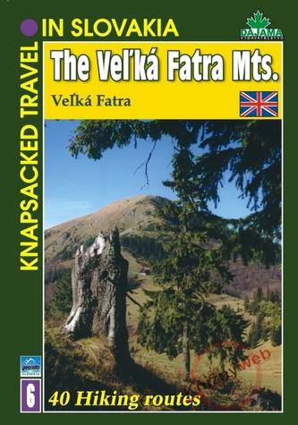 The Veľká Fatra Mts. - Veľká Fatra (6)