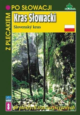 Kras Słowacki - Slovenský kras (8)