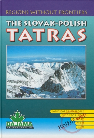 The Slovak - Polish Tatras
