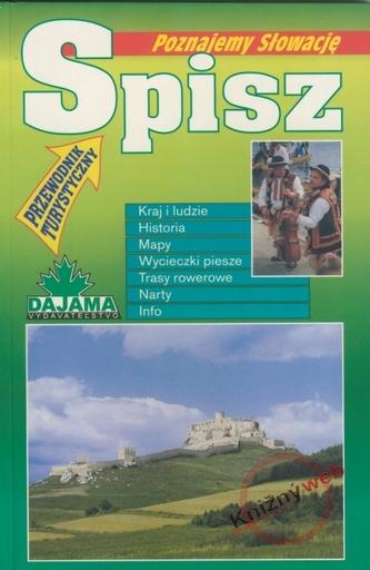 Spisz - Poznajemy Slowację