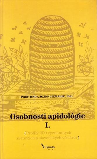 Osobnosti apidológie 1.
