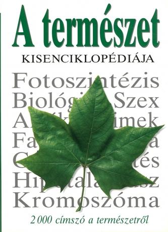 A természet kisenciklopédiája