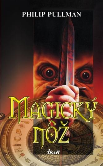 Magický nôž, 2.vydanie