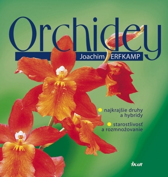 Orchidey - príručka