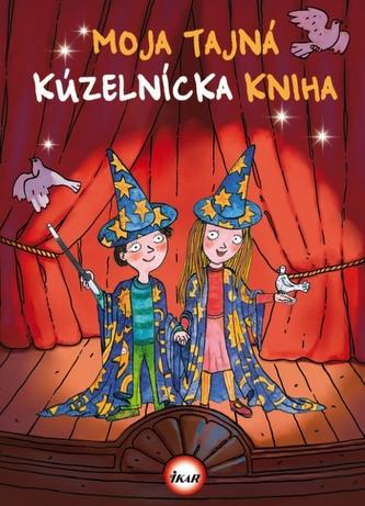 Moja tajná kúzelnícka kniha