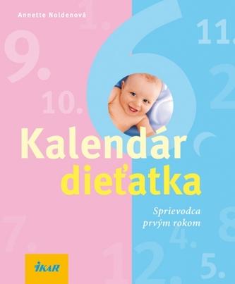 Kalendár dieťatka