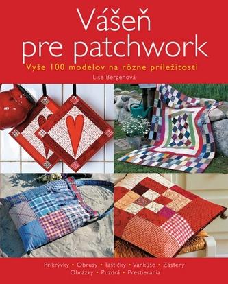 Vášeň pre patchwork