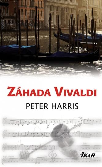 Záhada Vivaldi