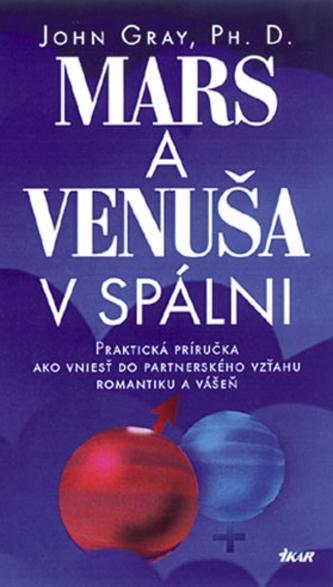 Mars a Venuša v spálni, 2. vydanie