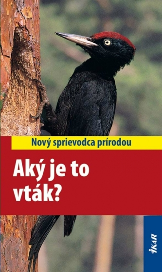 Aký je to vták?