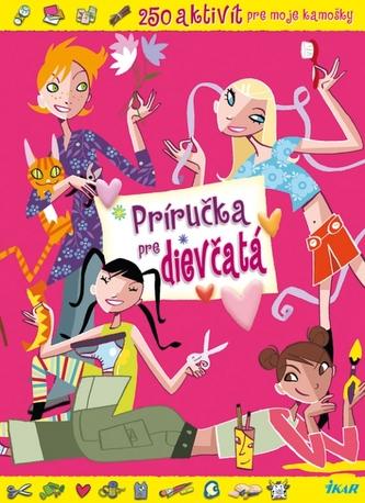Príručka pre dievčatá