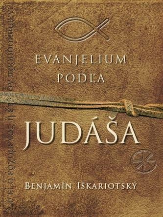 Evanjelium podľa Judáša