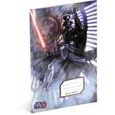 Sešit Star Wars Darth Vader, 21 x 29,7 cm