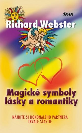 Magické symboly lásky a romantiky