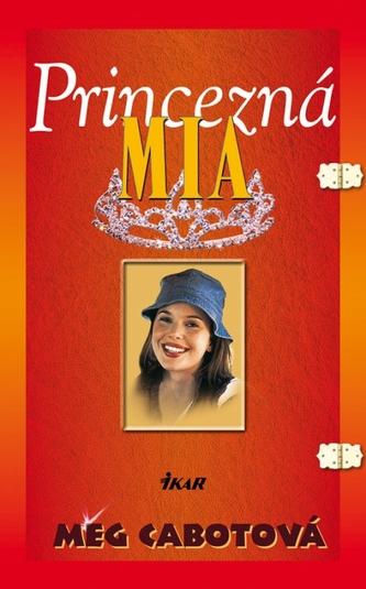 Princezná Mia