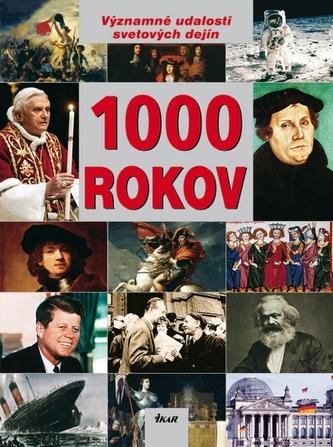 1000 rokov