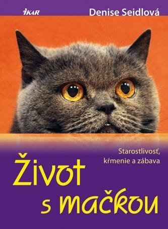 Život s mačkou