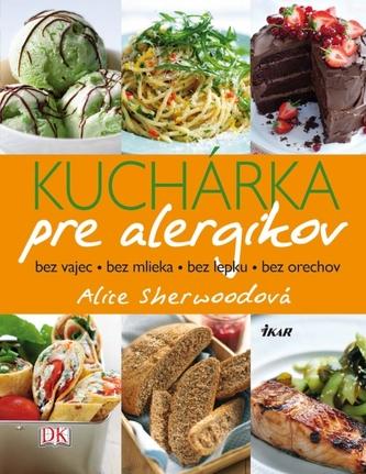 Kuchárka pre alergikov