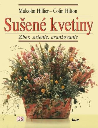 Sušené kvetiny, 2.vydanie