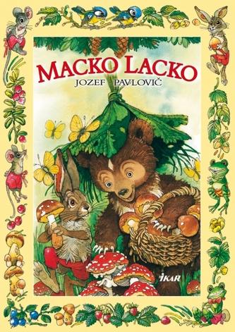 Macko Lacko - 2. vydanie