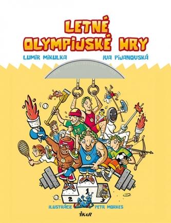 Letné olympijské hry