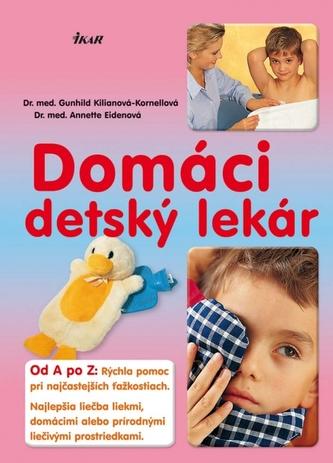 Domáci detský lekár