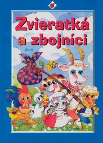 Zvieratká a zbojníci, 2. vydanie