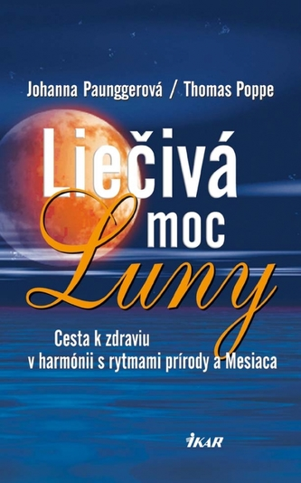Liečivá moc Luny - 2. vydanie