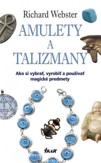 Amulety a talizmany