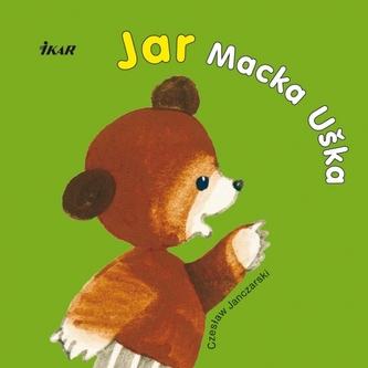 Jar Macka Uška