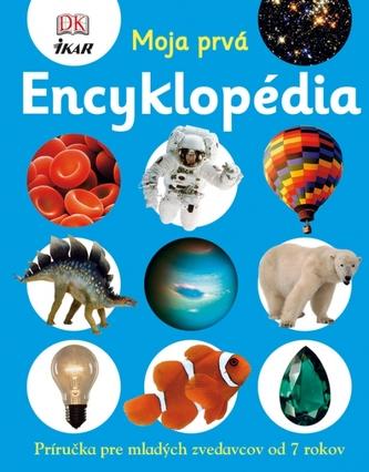 Moja prvá Encyklopédia, 2. vydanie